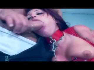 Throat Fuck – Cut Scenes