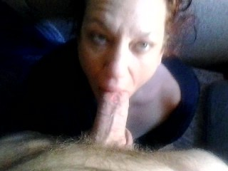 She Enjoys To Be Facefucked