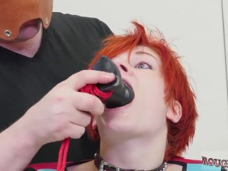 Sydney Bondage Candle Penis Sucking Dick Attractive Brutal Face Fuck First Time