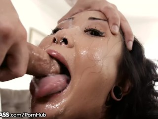 MyXXXPass Saya Song Sweet And Sloppy Throating