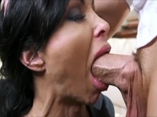 Face Fuck Facial MILS
