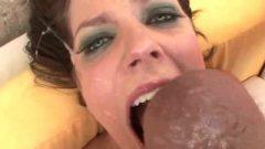 Hardcore Deepthoat Bobbi Starr