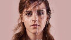 Emma Watson Cum-Shot