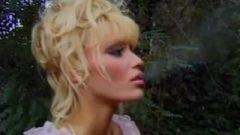 Anita Blond – Face Bang