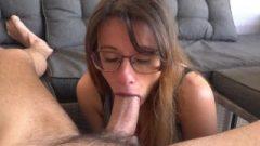 Intense Creamy Deepthroat With The Best Busty Girlfriend Full