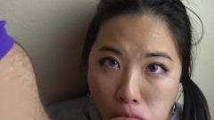 Purple Eyes Japanese Epic Pov Facefucking @sukisukigirl