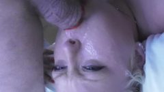 Xnx – He Dared Me Thr0wup Over Myself ( Again )