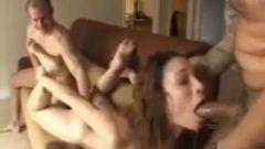 Bukkake To This Whore!